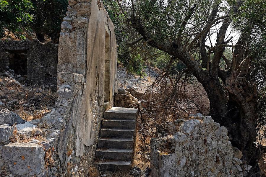 Villa Skala Kefalonia Villas in Skala Kefalonia